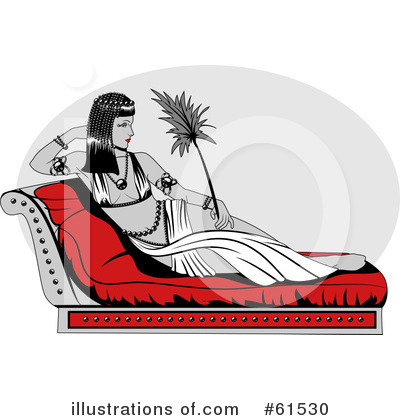 Cleopatra Clipart #61530 by r formidable