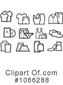 Clothes Clipart #1066288