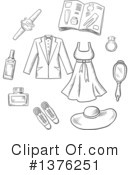 Clothes Clipart #1376251