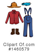 Clothes Clipart #1460579 by BNP Design Studio