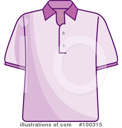 Shirt Clipart #100315 by Lal Perera