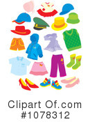 Clothing Clipart #1078312