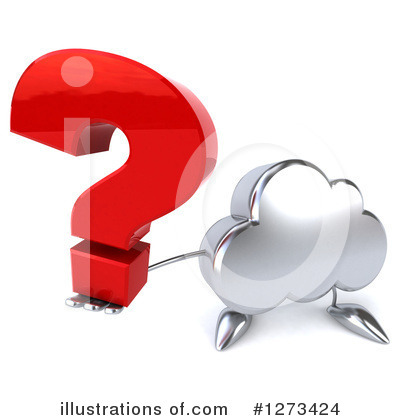 Question Mark Clipart #1273424 by Julos