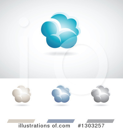 The Cloud Clipart #1303257 by cidepix