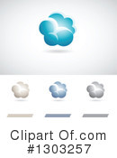 Cloud Clipart #1303257 by cidepix