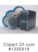 Cloud Clipart #1335918