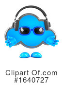 Cloud Clipart #1640727 by Steve Young