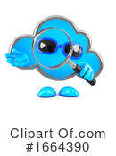 Cloud Clipart #1664390 by Steve Young