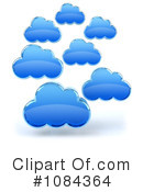 Clouds Clipart #1084364