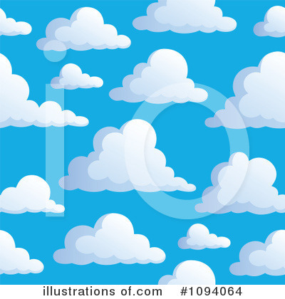 Sky Clipart #1094064 by visekart