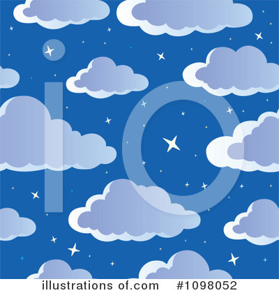 Sky Clipart #1098052 by visekart