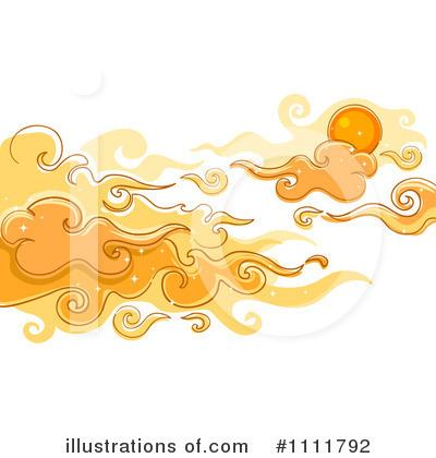 Sky Clipart #1111792 by BNP Design Studio