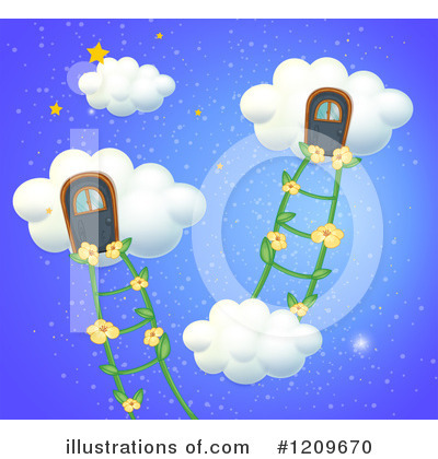 Ladder Clipart #1209670 by Graphics RF