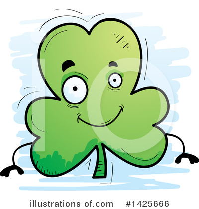 St Patricks Day Clipart #1425666 by Cory Thoman