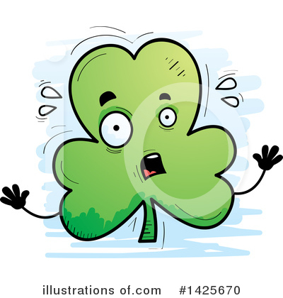 St Patricks Day Clipart #1425670 by Cory Thoman