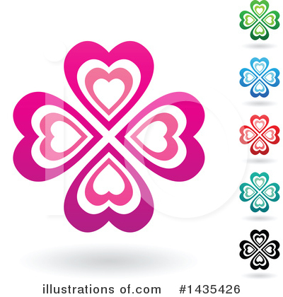 Heart Clipart #1435426 by cidepix