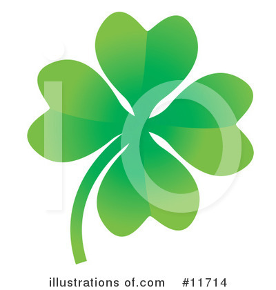 St Patricks Day Clipart #11714 by AtStockIllustration
