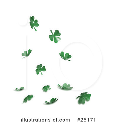 St Patricks Day Clipart #25171 by KJ Pargeter