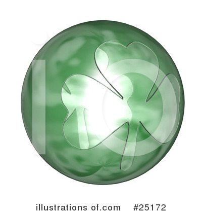 St Patricks Day Clipart #25172 by KJ Pargeter