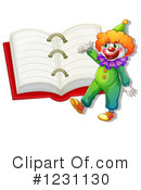 Clown Clipart #1231130