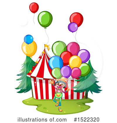 Carnival Clipart #1522320 by Graphics RF