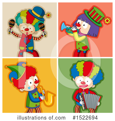 Maracas Clipart #1522694 by Graphics RF