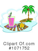 Cocktail Clipart #1071752