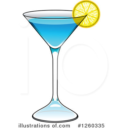 Drink Clipart #1260335 by Vector Tradition SM