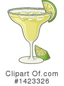 Cocktail Clipart #1423326 by Any Vector