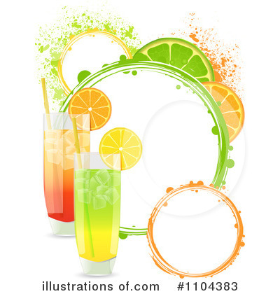 Lime Clipart #1104383 by elaineitalia