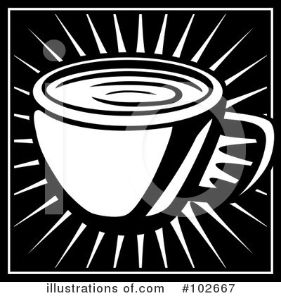 Coffee Clipart #102667 by Cory Thoman