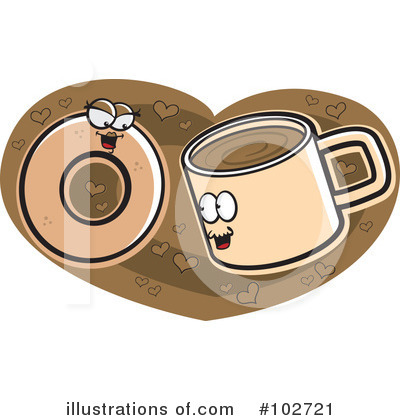 Coffee Clipart #102721 by Cory Thoman