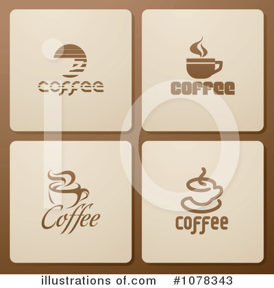 Coffee Clipart #1078343 by elena