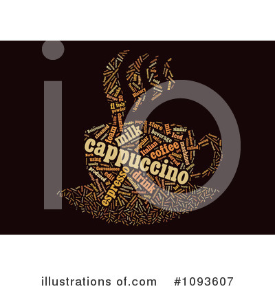 Coffee Clipart #1093607 by MacX