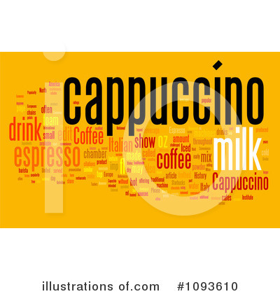 Coffee Clipart #1093610 by MacX