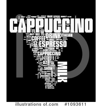 Coffee Clipart #1093611 by MacX