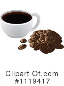 Coffee Clipart #1119417