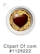 Royalty-Free (RF) Coffee Clipart Illustration #1126222