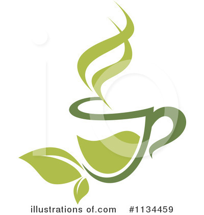 Tea Clipart #1134459 by Vector Tradition SM