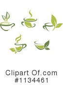 Coffee Clipart #1134461 by Vector Tradition SM