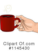 Coffee Clipart #1145430 by BNP Design Studio