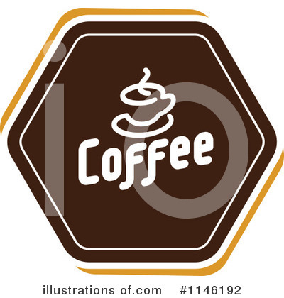 Coffee Clipart #1146192 by elena