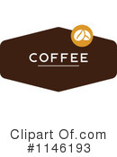 Royalty-Free (RF) Coffee Clipart Illustration #1146193