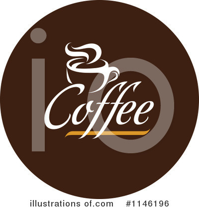 Coffee Clipart #1146196 by elena