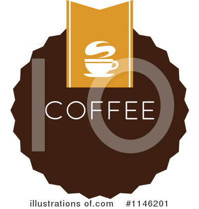 Coffee Clipart #1146201 by elena