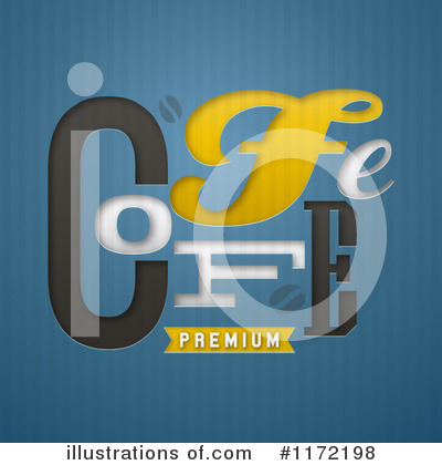 Coffee Clipart #1172198 by elena