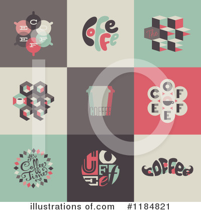 Coffee Clipart #1184821 by elena
