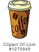 Coffee Clipart #1270949