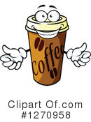 Coffee Clipart #1270958
