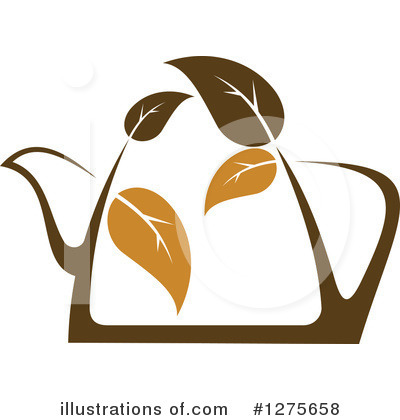 Coffee Clipart #1275658 by Vector Tradition SM